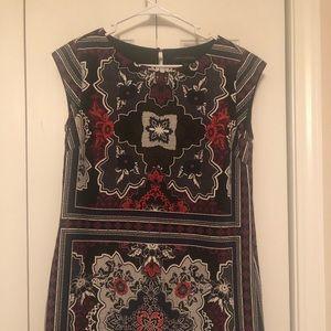 Banana Republic Dresses - Floral Shift Dress *Worn Once*